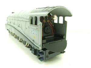 "Darstaed O Gauge A4 Pacific LNER ""Silver King"" R/N 2511 Boxed Electric 3 Rail HR image 10"