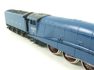 "Darstaed O Gauge A4 Pacific LNER Blue Loco & Tender ""Empire of India"" R/N 4490 Elec 3 Rail Bxd image 7"