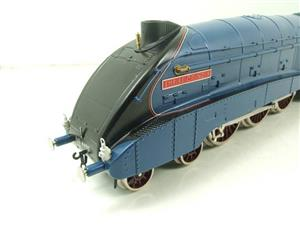 "Darstaed O Gauge A4 Pacific LNER Blue Loco & Tender ""Empire of India"" R/N 4490 Elec 3 Rail Bxd image 8"