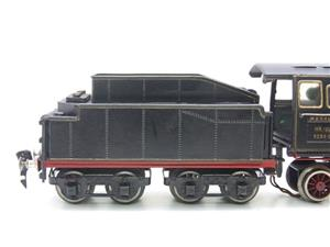 Marklin O Gauge HR66/12920 4-6-2 Loco & Eight Wheeled Tender Electric 20v image 6