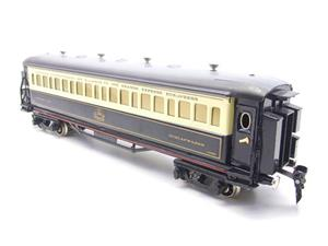 Paya Spain O Gauge Wagon Lits Sleeping Coach R/N 1388 Elec 3 Rail Boxed Interior Lit image 2