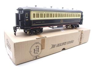 Paya Spain O Gauge Wagon Lits Sleeping Coach R/N 1388 Elec 3 Rail Boxed Interior Lit image 3