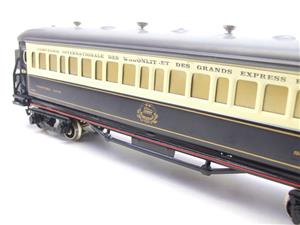 Paya Spain O Gauge Wagon Lits Sleeping Coach R/N 1388 Elec 3 Rail Boxed Interior Lit image 7