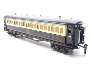 Paya Spain O Gauge Wagon Lits Sleeping Coach R/N 1388 Elec 3 Rail Boxed Interior Lit image 9