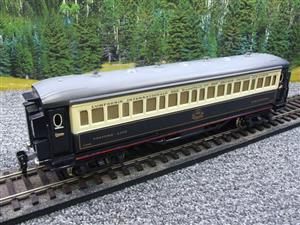 Paya Spain O Gauge Wagon Lits Sleeping Coach R/N 1388 Elec 3 Rail Boxed Interior Lit image 10