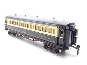 Paya Spain O Gauge Wagon Lits Sleeping Coach R/N 1388 Boxed Interior Lit image 2