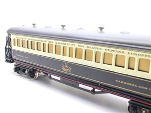 Paya Spain O Gauge Wagon Lits Sleeping Coach R/N 1388 Boxed Interior Lit image 7