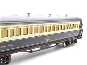 Paya Spain O Gauge Wagon Lits Sleeping Coach R/N 1388 Boxed Interior Lit image 8