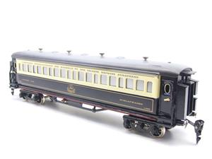 Paya Spain O Gauge Wagon Lits Sleeping Coach R/N 1388 Boxed Interior Lit image 9