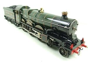 "Ace Trains O Gauge E7 GWR Castle Class ""Warwick Castle"" R/N 4081 Electric Boxed image 4"