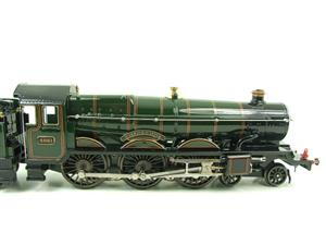"Ace Trains O Gauge E7 GWR Castle Class ""Warwick Castle"" R/N 4081 Electric Boxed image 6"