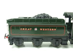 "Ace Trains O Gauge E7 GWR Castle Class ""Warwick Castle"" R/N 4081 Electric Boxed image 7"