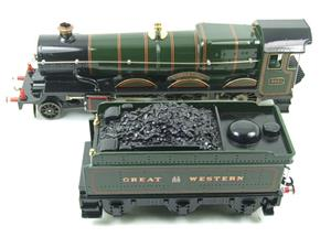 "Ace Trains O Gauge E7 GWR Castle Class ""Warwick Castle"" R/N 4081 Electric Boxed image 8"
