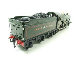 "Ace Trains O Gauge E7 GWR Castle Class ""Warwick Castle"" R/N 4081 Electric Boxed image 9"