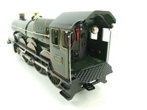 "Ace Trains O Gauge E7 GWR Castle Class ""Warwick Castle"" R/N 4081 Electric Boxed image 10"