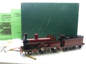 "Gauge 1, Aster, Seriel No.150/210, LMS ""Jumbo"" Novelty 2-4-0 Loco & Tender, R/N 5036 Live Steam. image 1"