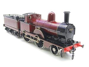 "Gauge 1, Aster, Seriel No.150/210, LMS ""Jumbo"" Novelty 2-4-0 Loco & Tender, R/N 5036 Live Steam. image 2"
