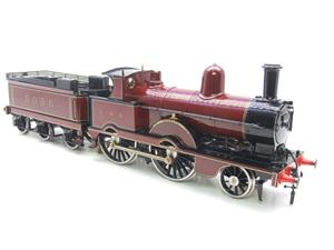 "Gauge 1, Aster, Seriel No.150/210, LMS ""Jumbo"" Novelty 2-4-0 Loco & Tender, R/N 5036 Live Steam. image 4"