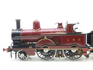 "Gauge 1, Aster, Seriel No.150/210, LMS ""Jumbo"" Novelty 2-4-0 Loco & Tender, R/N 5036 Live Steam. image 5"