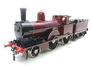 "Gauge 1, Aster, Seriel No.150/210, LMS ""Jumbo"" Novelty 2-4-0 Loco & Tender, R/N 5036 Live Steam. image 9"