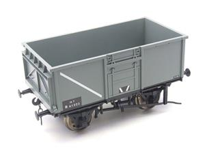 Gauge 1 Model Company RR101-3 BR Grey 16 Tons Mineral Wagon RN B61222 image 7