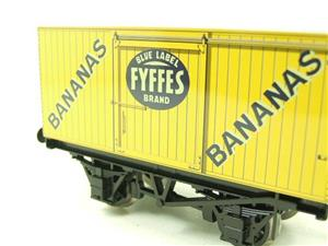 "Ace Trains O Gauge G2 Private Owner ""Fyffes Bananas"" Van Tinplate image 6"