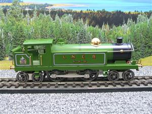 Ace Trains O Gauge E/1 LNER 4-4-4 Tank Loco R/N 4-4-4 Electric 3 Rail image 1