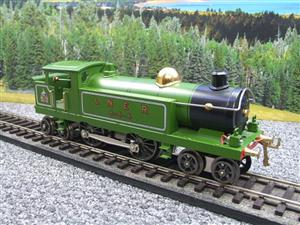Ace Trains O Gauge E/1 LNER 4-4-4 Tank Loco R/N 4-4-4 Electric 3 Rail image 3