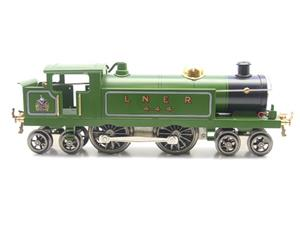 Ace Trains O Gauge E/1 LNER 4-4-4 Tank Loco R/N 4-4-4 Electric 3 Rail image 5