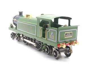 Ace Trains O Gauge E/1 LNER 4-4-4 Tank Loco R/N 4-4-4 Electric 3 Rail image 7