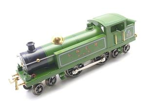 Ace Trains O Gauge E/1 LNER 4-4-4 Tank Loco R/N 4-4-4 Electric 3 Rail image 10