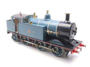 Gauge 1 Freelance CR Caledonian Railway 0-6-2 Tank Loco R/N 640 Spirit Fired Live Steam image 4