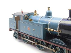 Gauge 1 Freelance CR Caledonian Railway 0-6-2 Tank Loco R/N 640 Spirit Fired Live Steam image 9