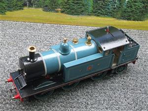 Gauge 1 Freelance CR Caledonian Railway 0-6-2 Tank Loco R/N 640 Spirit Fired Live Steam image 10