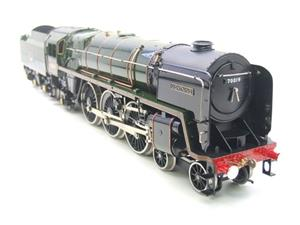 "Ace Trains O Gauge E27K BR Britannia Class ""Lighting"" R/N 70019 Post 56 Bxd image 2"