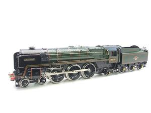 "Ace Trains O Gauge E27K BR Britannia Class ""Lighting"" R/N 70019 Post 56 Bxd image 3"