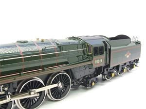 "Ace Trains O Gauge E27K BR Britannia Class ""Lighting"" R/N 70019 Post 56 Bxd image 5"