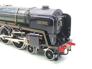 "Ace Trains O Gauge E27K BR Britannia Class ""Lighting"" R/N 70019 Post 56 Bxd image 6"
