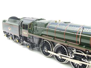 "Ace Trains O Gauge E27K BR Britannia Class ""Lighting"" R/N 70019 Post 56 Bxd image 8"