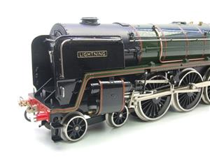 "Ace Trains O Gauge E27K BR Britannia Class ""Lighting"" R/N 70019 Post 56 Bxd image 9"