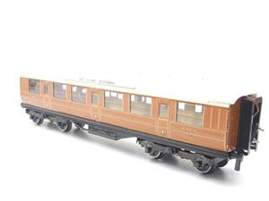 "Ace Trains O Gauge C4 LNER ""The Flying Scotsman"" All 1st Corridor Coach R/N 6461 Int Lit image 3"
