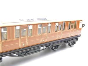 "Ace Trains O Gauge C4 LNER ""The Flying Scotsman"" All 1st Corridor Coach R/N 6461 Int Lit image 7"