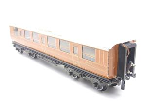 "Ace Trains O Gauge C4 LNER ""The Flying Scotsman"" All 1st Corridor Coach R/N 6461 Int Lit image 8"