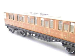 "Ace Trains O Gauge C4 LNER ""The Flying Scotsman"" All 1st Corridor Coach R/N 6461 Int Lit image 10"