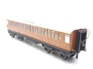 "Ace Trains O Gauge C4 LNER ""The Flying Scotsman"" All 3rd Corridor Coach R/N 64639 image 2"