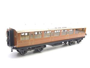 "Ace Trains O Gauge C4 LNER ""The Flying Scotsman"" All 3rd Corridor Coach R/N 64639 image 3"