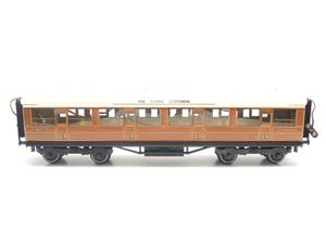 "Ace Trains O Gauge C4 LNER ""The Flying Scotsman"" All 3rd Corridor Coach R/N 64639 image 5"