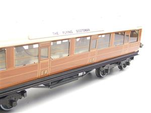 "Ace Trains O Gauge C4 LNER ""The Flying Scotsman"" All 3rd Corridor Coach R/N 64639 image 6"