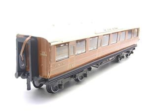 "Ace Trains O Gauge C4 LNER ""The Flying Scotsman"" All 3rd Corridor Coach R/N 64639 image 10"