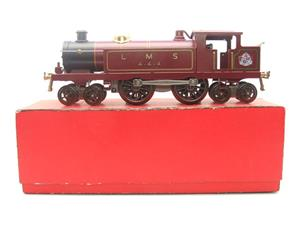 Ace Trains O Gauge E/1 LMS - Metropolitan 4-4-4 Tank Loco R/N 4-4-4 Electric 3 Rail image 1
